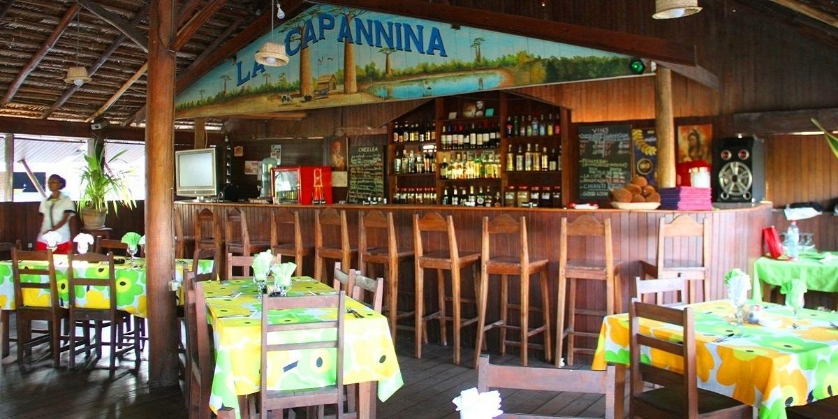 Restaurant la campanina 5