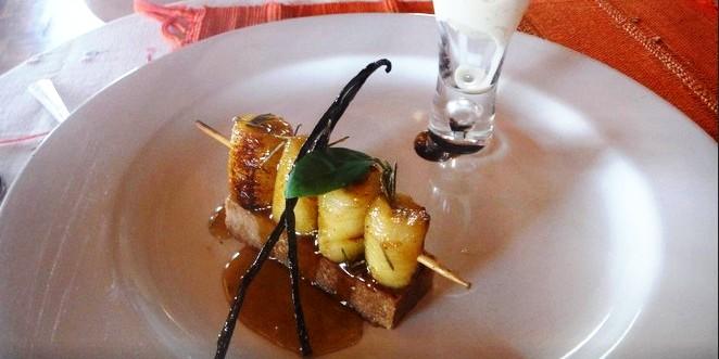Restaurant le zebu de belo