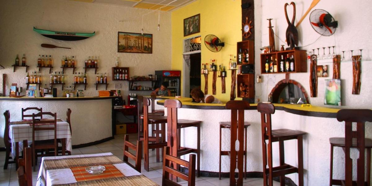 Restaurant madabar morondava 3