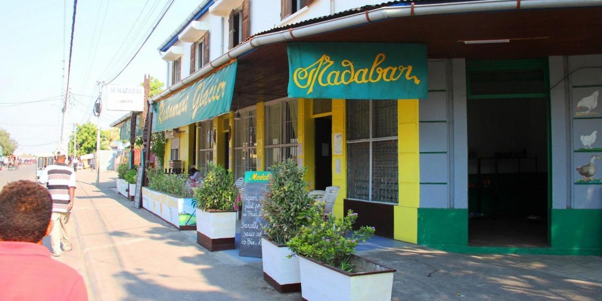 MADABAR Restaurant