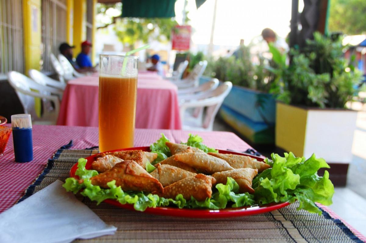 Restaurant madabar morondava 5