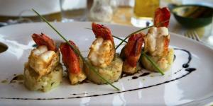 Restaurant zebu de belo