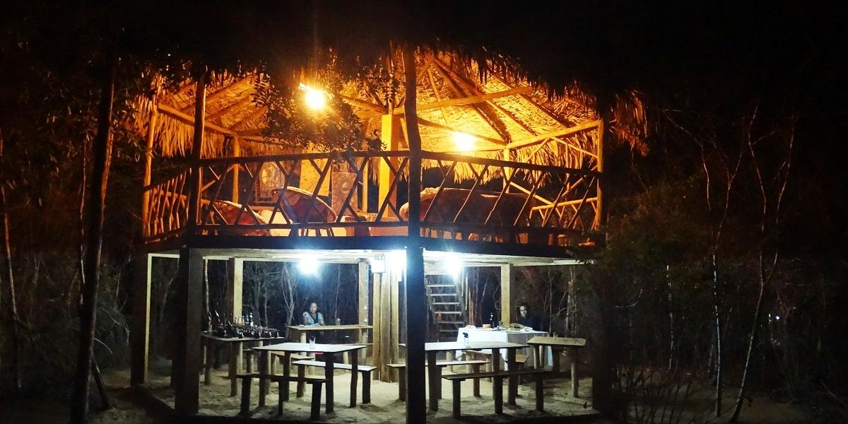 Restaurant Le Camp Amoureux