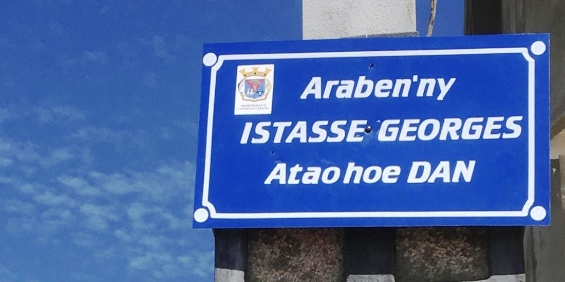 Rue istasse georges