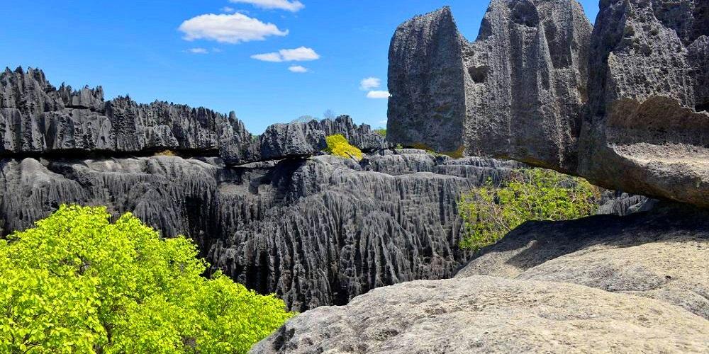 Tsingy de bemaraha 1000 500