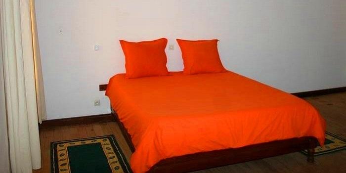 Vezo hotel chambre 1