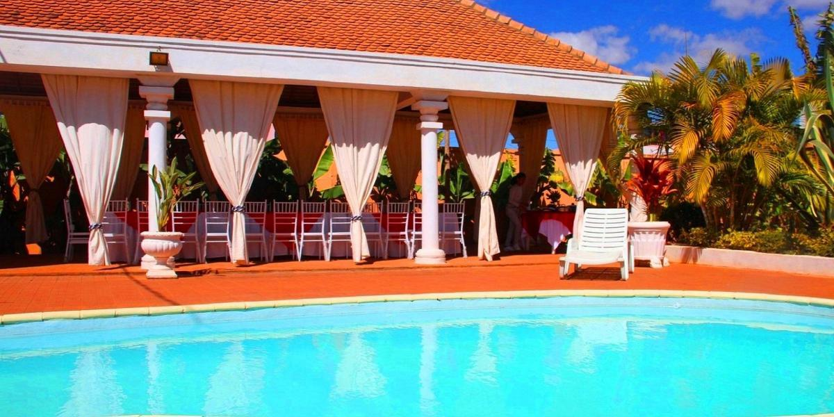 Villa de prestige antananarivo location